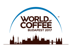 2017 World of Coffee Logo