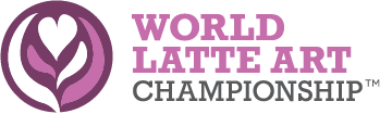 World Latte Art Championship Logo